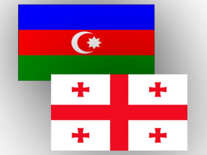 Azerbaijani officials discuss bilateral relations with Georgian ambassador