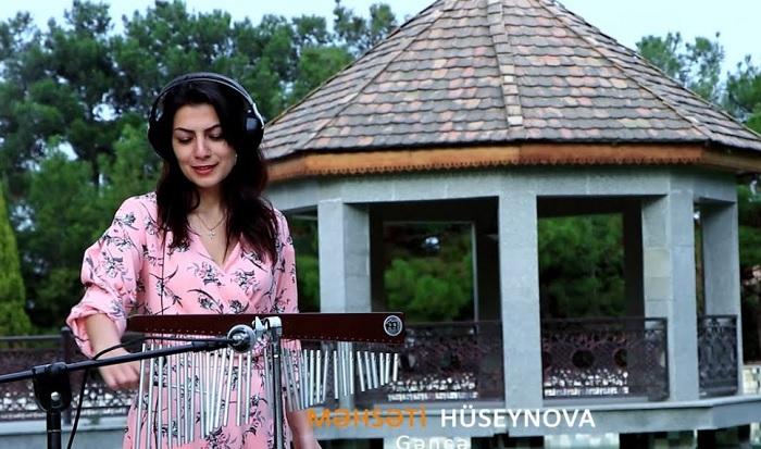 «Chante pour le Karabakh»-3  - Impressionnant projet musical en Azerbaïdjan -  VIDEO