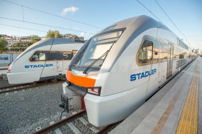 Azerbaijan Railway records passenger drop amid strict quarantine