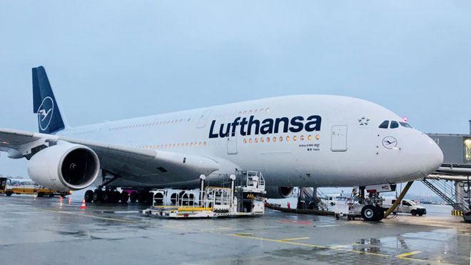 Lufthansa to offer coronavirus testing at German airports