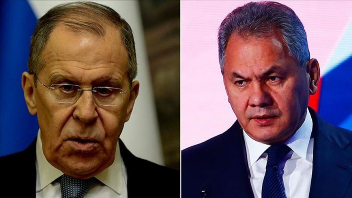 Russian ministers to visit Turkey for talks on Sunday