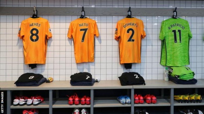 Premier League players to wear