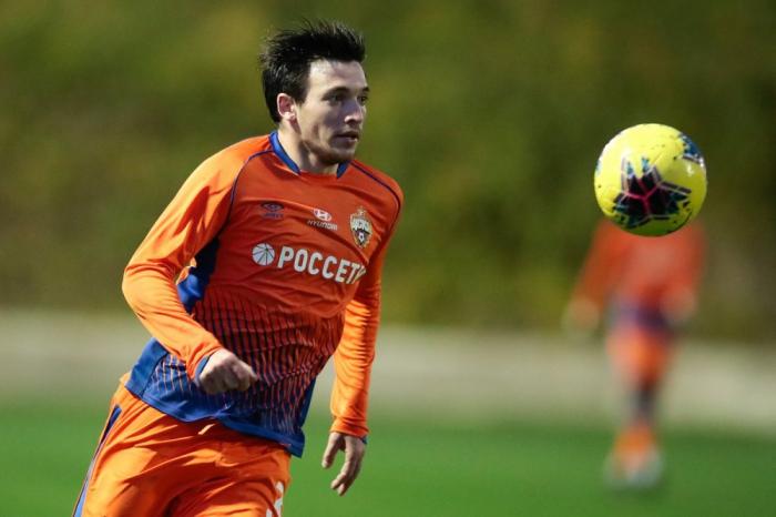 Millimizin sabiq futbolçusu Rusiya Premyer Liqasında