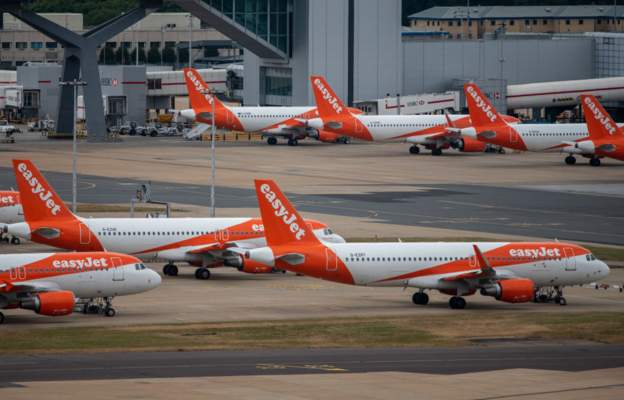 EasyJet flights to resume
