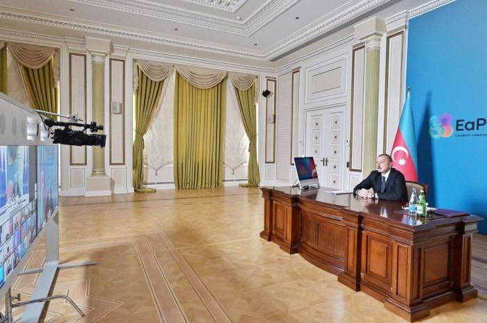 Azerbajian provided humanitarian assistance to 29 countries - Ilham Aliyev