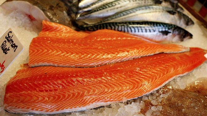 Coronavirus Beijing: Why an outbreak sparked a salmon panic in China