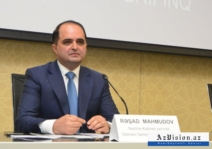 Operational Headquarters warns of increase of COVID fatal cases in Azerbaijan