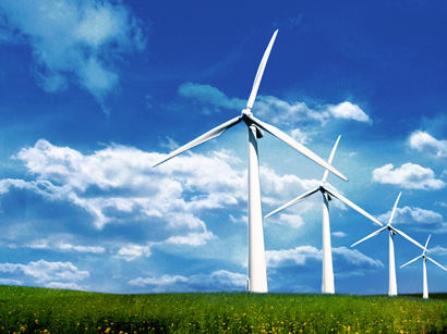 Azerbaijan eyes 50% of energy consumption from renewable sources