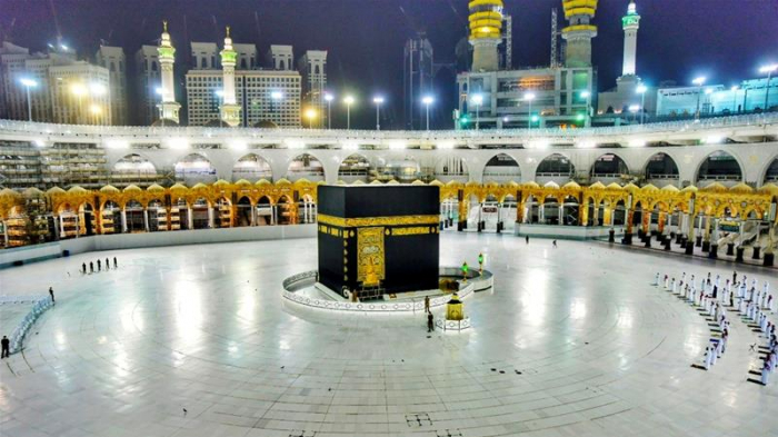 Saudi Arabia: Hajj 2020 to be held with very limited number of pilgrims