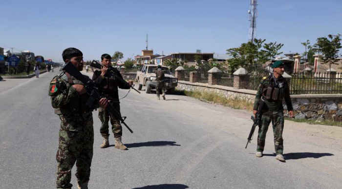 Taliban killed 291 Afghan security personnel in past week: govt