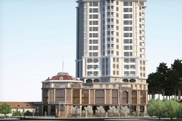 House of Azerbaijan to be built in Russia's Yekaterinburg region