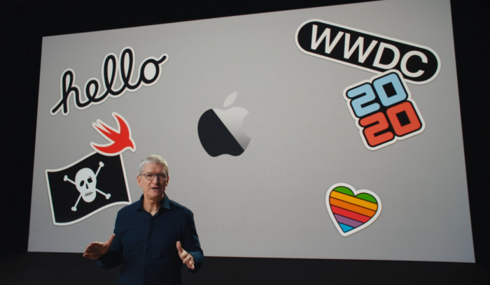 Apple announces new innovative technologies and features at WWDC20