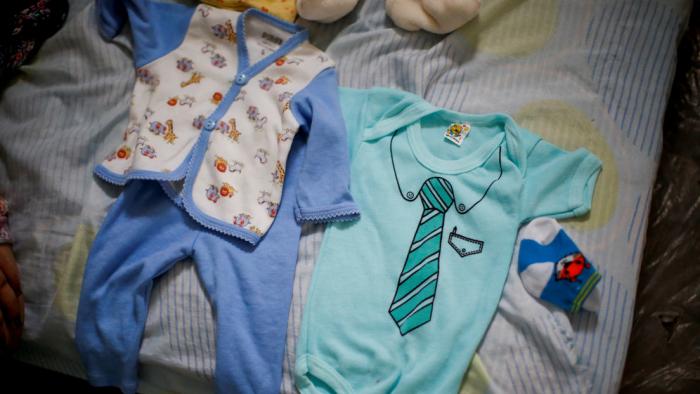 Trillizos recién nacidos dan positivo a covid-19 en México