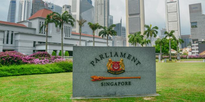 Singapore dissolves parliament for polls amid pandemic