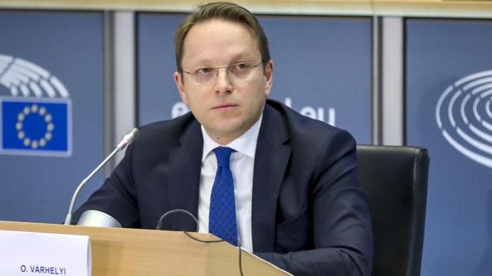 EU expresses readiness to consider visa liberalization with Azerbaijan