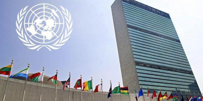 UN confirms 28 of its staff died from coronavirus