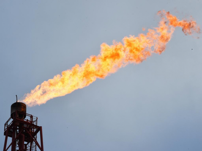 Azerbaijan to account for 91,2% of imported gas by Georgia