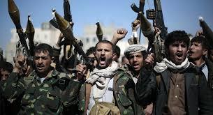 La UE condena los ataques de los rebeldes hutíes contra Arabia Saudí