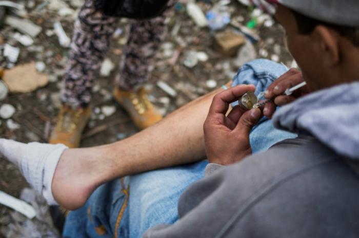 UNO rechnet wegen Corona-Krise mit Zunahme des weltweiten Drogenkonsums