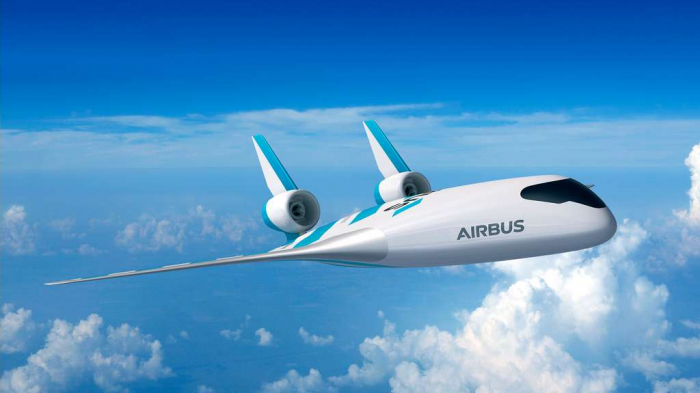 Les Airbus de demain voleront-ils à l'hydrogène ?