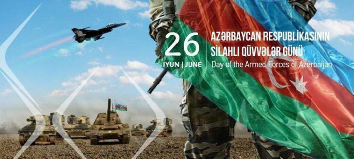 Turkish Embassy congratulates Azerbaijan on day of Armed Forces