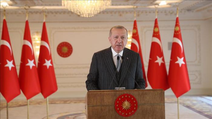 Presidente de Turquía envía mensaje en conmemoración del 70 aniversario de la Guerra de Corea