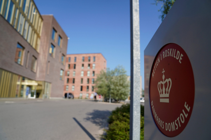 Norwegian found guilty of spying for Iran in Denmark