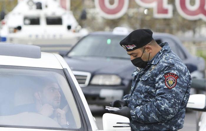 Number of coronavirus cases in Armenia surpasses 23,000
