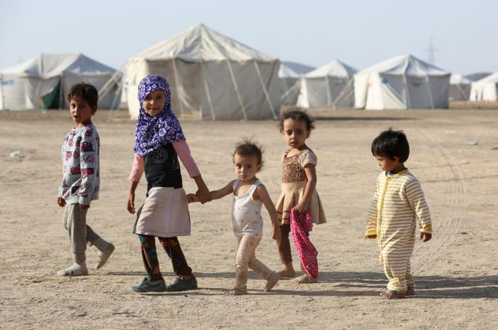 Millions of Yemeni children may starve amid pandemic, UNICEF says