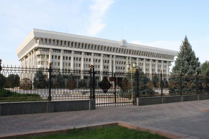 Qırğızıstan Prezident Aparatının rəhbəri koronavirusa yoluxdu