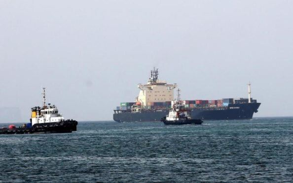 Iranian boats stuck in Dubai due to new coronavirus restrictions