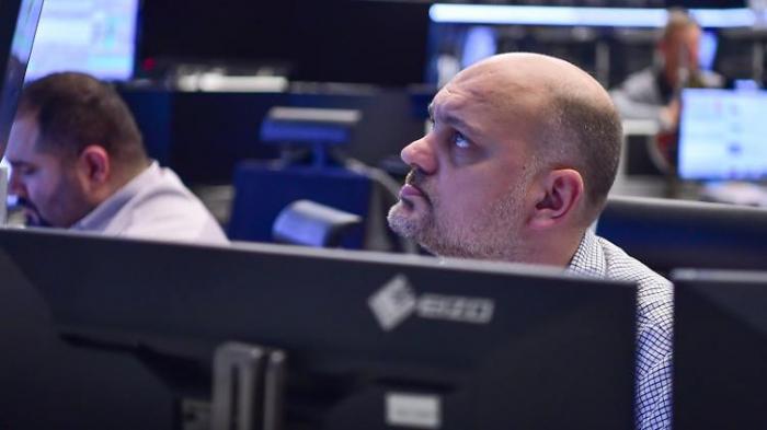 Anleger halten Rally widerwillig am Leben