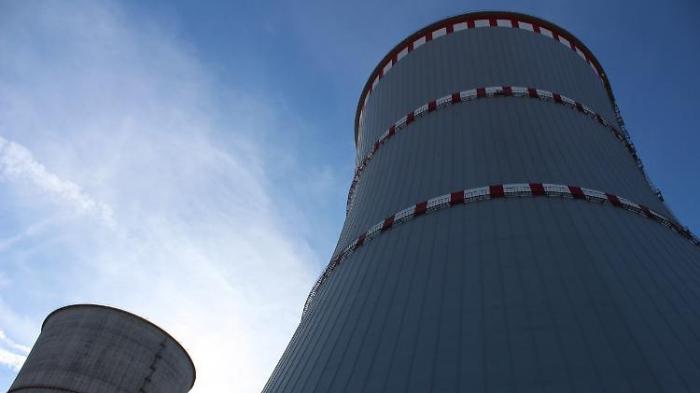 Leicht erhöhte Radioaktivität in Nordeuropa