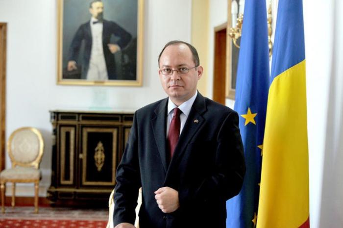 Außenminister von Aserbaidschan und Rumänien führen ein Telefongespräch