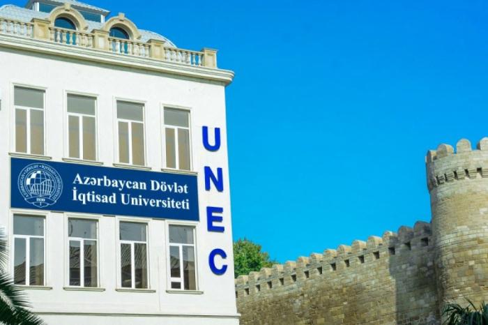 UNEC daha bir uğura imza atıb