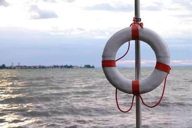 Collision maritime au large des Philippines,   14 disparus