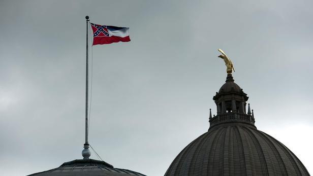 Le Mississippi choisit le retrait d