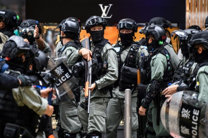 China kündigt Einreisebeschränkungen für US-Vertreter an