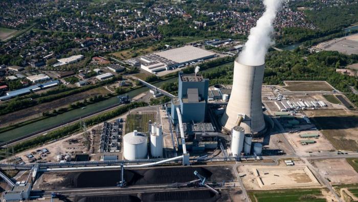 Große Koalition streitet über Gesetz zum Kohleausstieg