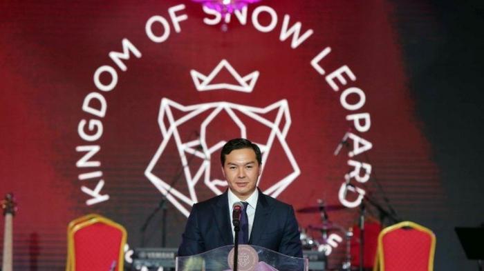 Ex-Kazakh President