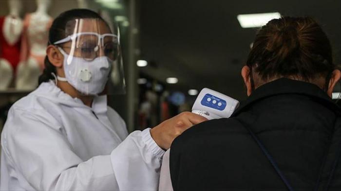 Colombia registra por quinto día consecutivo más de 100 fallecidos por COVID-19