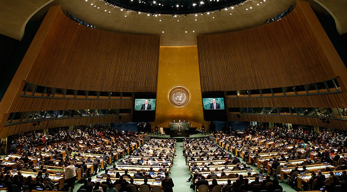 Special Session of UNGA on COVID-19 to be convened at the initiative of Azerbaijan