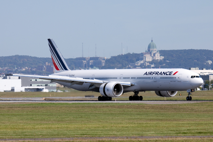Air France aims to cut more than 7,500 jobs between now and 2022
