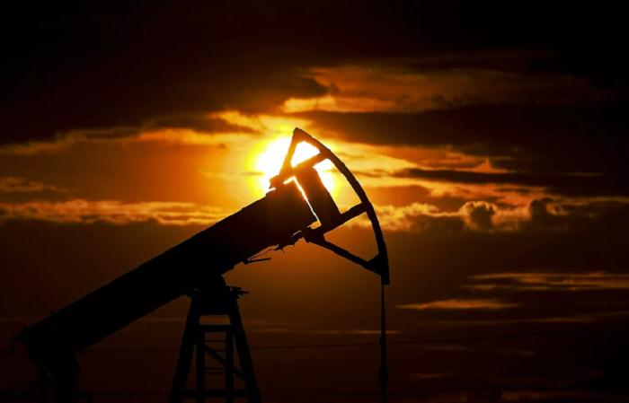 Los precios del crudo caen en precio