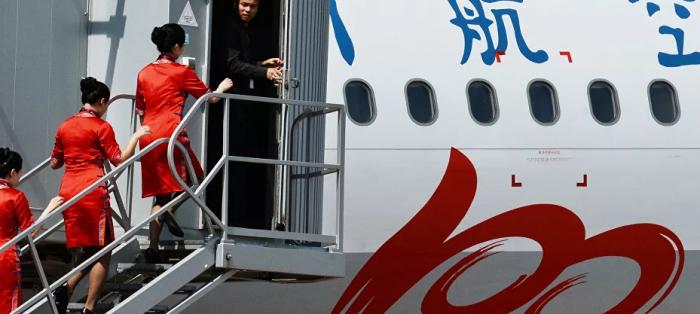 بعد منع أمريكا طائراتها... الصين تخفف قيود الرحلات الجوية