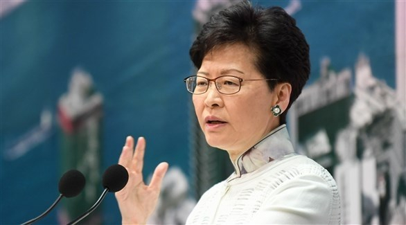 """هونغ كونغ تتّهم واشنطن بـ""""الكيل بمكيالين"""""""