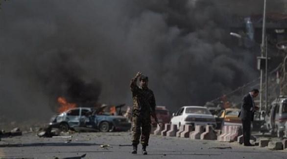 مقتل 7 مدنيين في انفجار بشمال أفغانستان