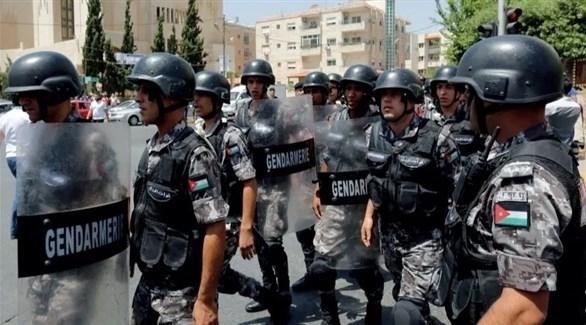 محكمة أمن الدولة في الأردن توجه تُهماً بالإرهاب لـ16 شخصاً