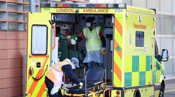 وفيات كورونا في بريطانيا تتجاوز 50 ألفاً