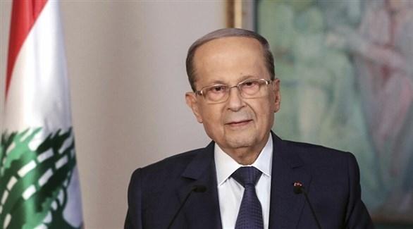 """عون: لبنان يطلب تمديد مهمة """"يونيفل"""" دون تعديل"""
